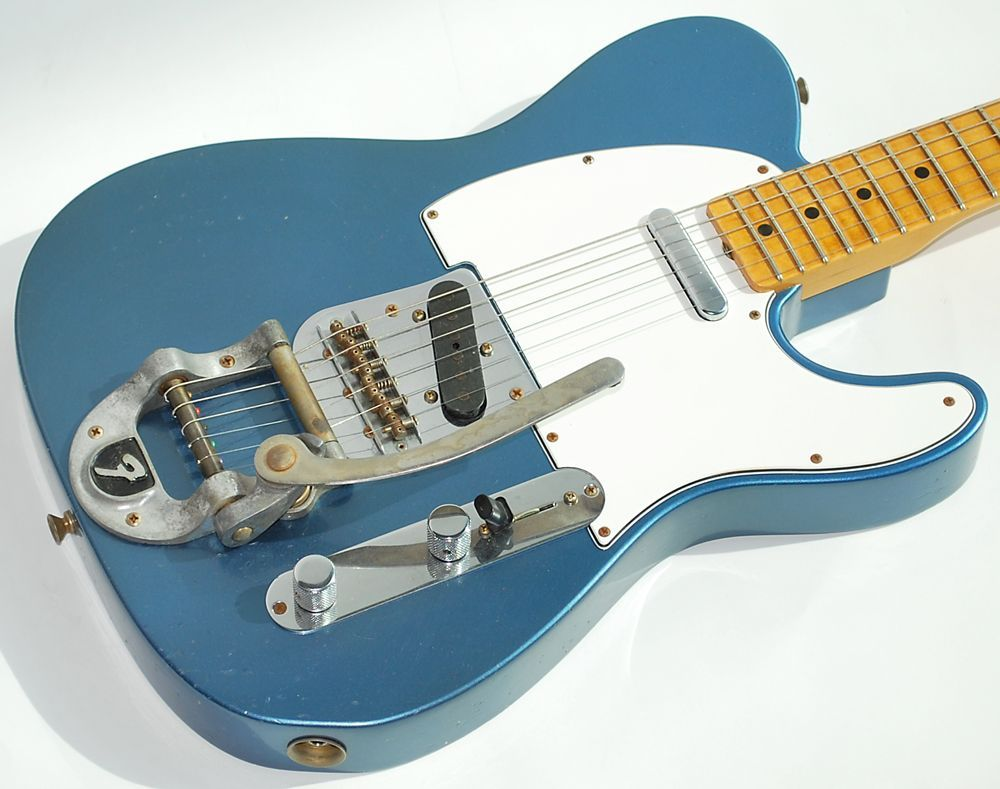 Telecaster with Bigsby | Fender Guitars, Suhr Guitars, and other ...