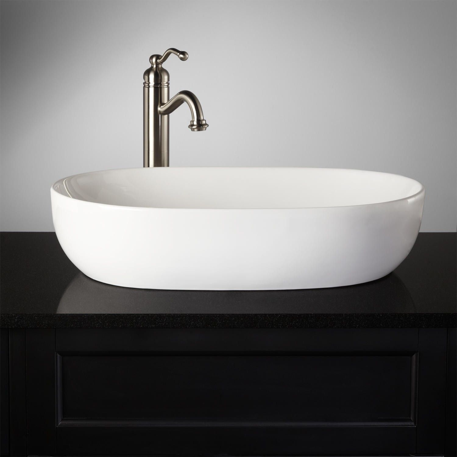 vessel bathroom wayfair rectangular pdx reviews home improvement sink sinks ceramic elite