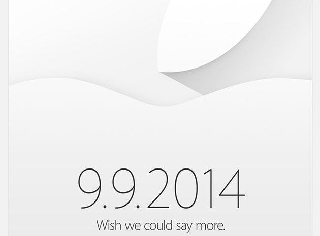 Apple S Iphone And Wearable Event Is Tomorrow Get Your Liveblog Here Iphone Event Apple Launch Apple Iphone 6