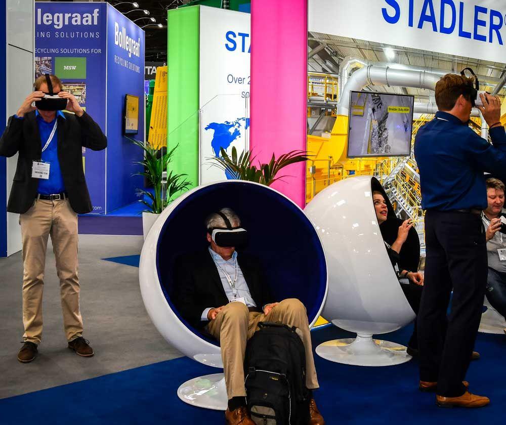 Exhibition Stand Games : Exhibition stand games #exhibitionstand #tradeshow #design