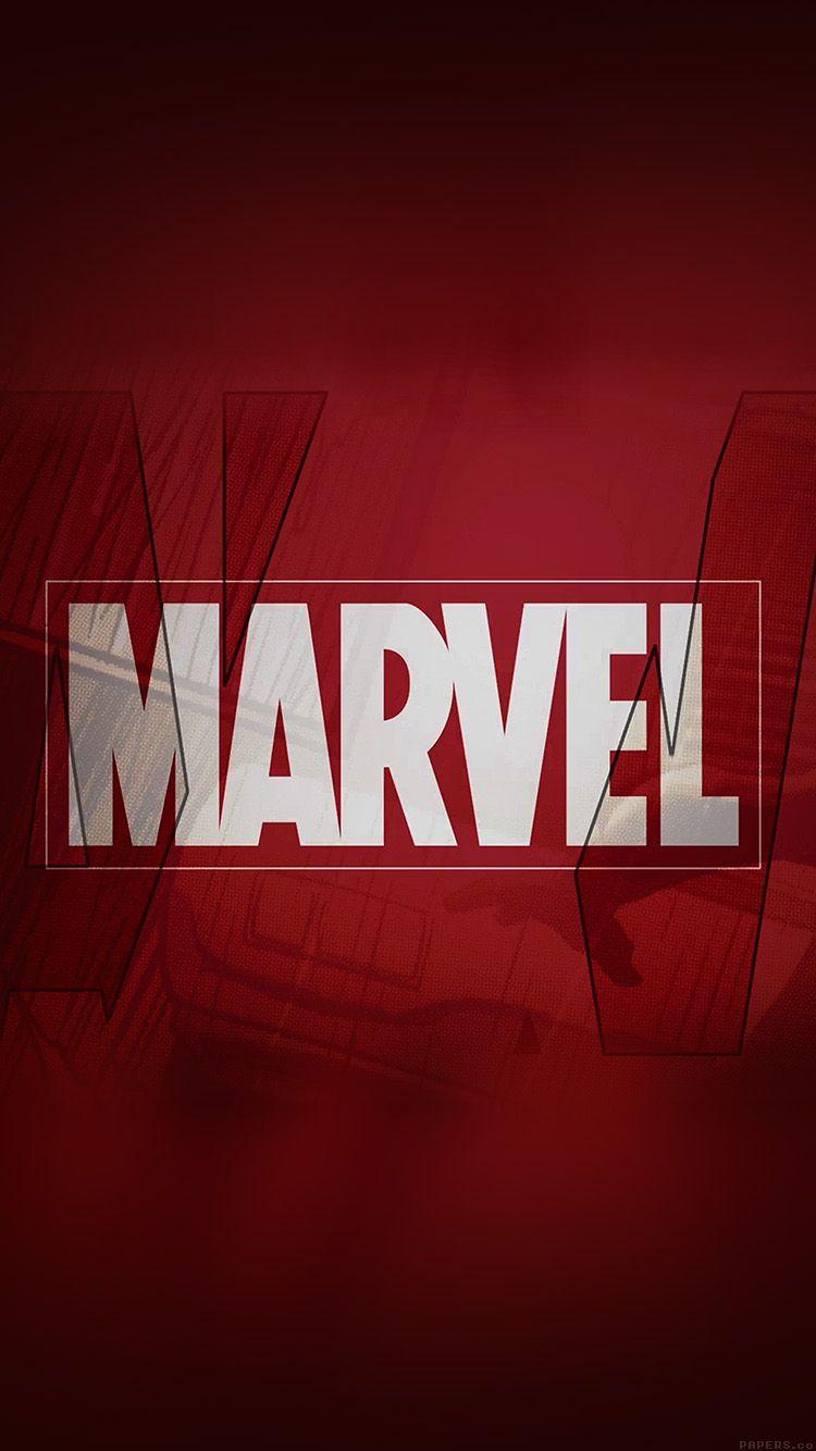 Marvel Logo Film Art Illust Minimal Wallpaper Hd Iphone Marvel Phone Wallpaper Marvel Comics Wallpaper Marvel Wallpaper Hd