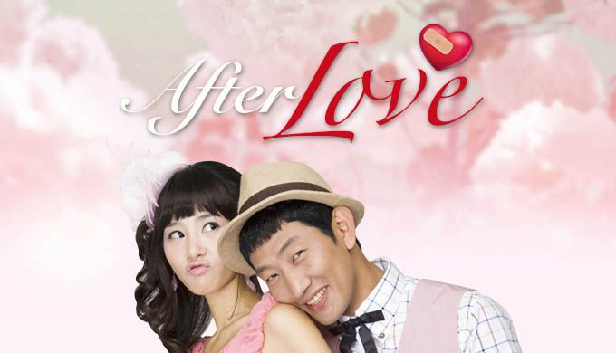 korean dating show after love