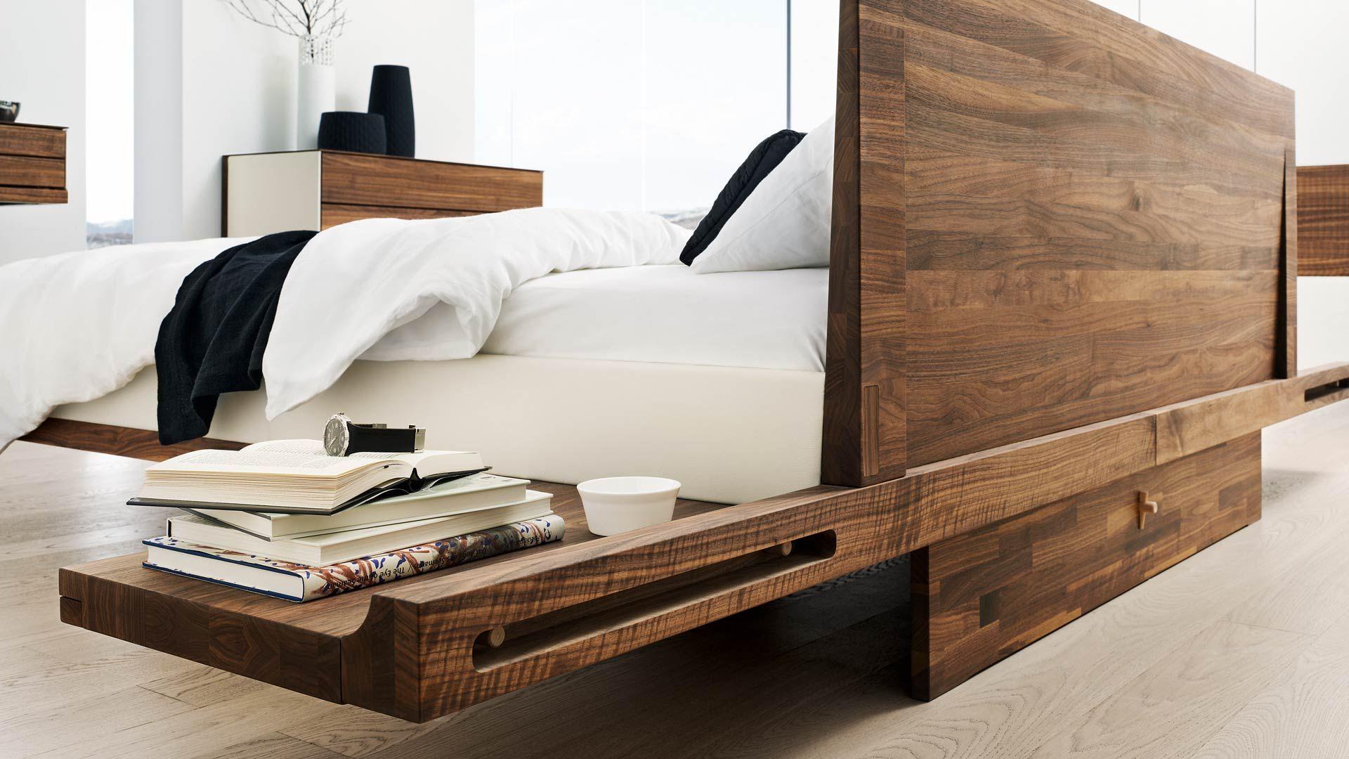 team7 aimages schlafen team7 riletto furniture pinterest camas. Black Bedroom Furniture Sets. Home Design Ideas