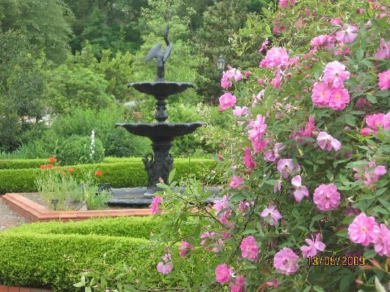 Here Are The Most 8 Beautiful Gardens You\'ll Ever See In Georgia ...