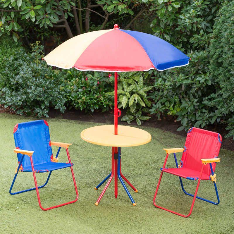 Kids Garden Furniture To Help Them Enjoy The Outdoors In 2020