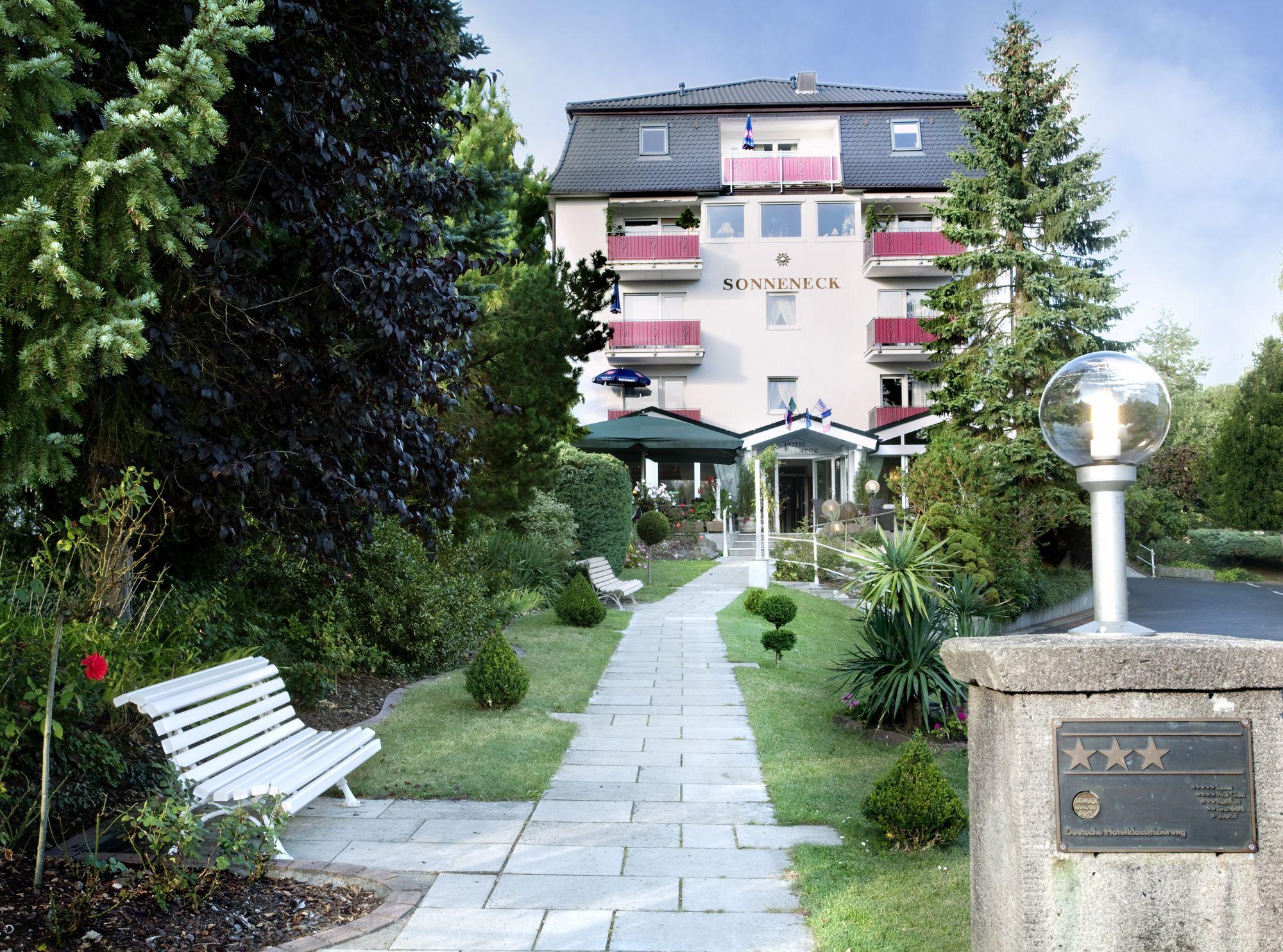 Bad Kissingen Parkplätze
