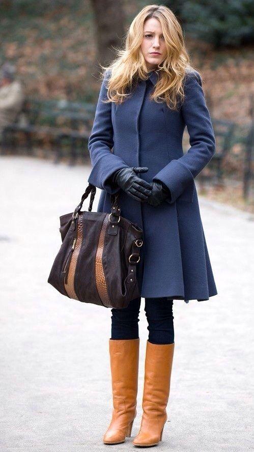 Guardaroba Di Gossip Girl.Gossip Girl Fashion Serena Van Der Woodsen Ilaida Tumblr Com