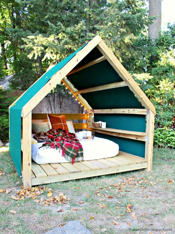 Photo of 17 Magnificent DIY Outdoor Furniture Design Adding a Dash of Life to Your Home – The ART in LIFE