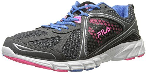 25a3787fc6e59 Jamal Crawford Signature Shoes, Fila Women's Threshold 3 Running ...