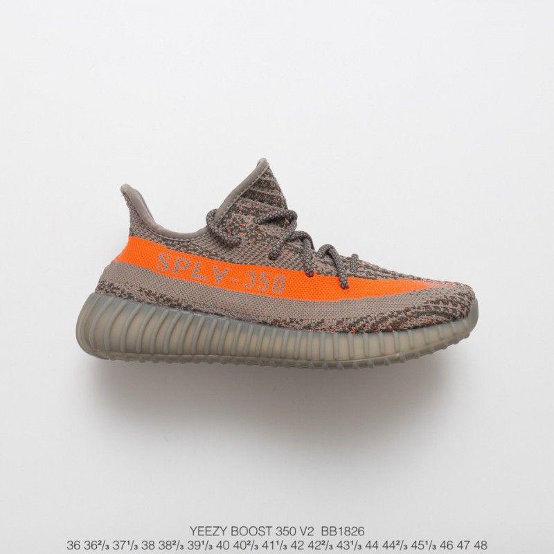 Adidas Fake Yeezy 350 V2 Sesame,BB1826