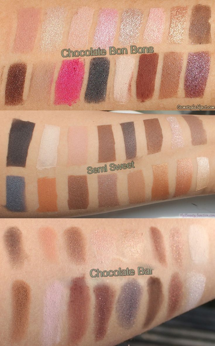 Sweet Peach Eye Shadow Palette by Too Faced #14