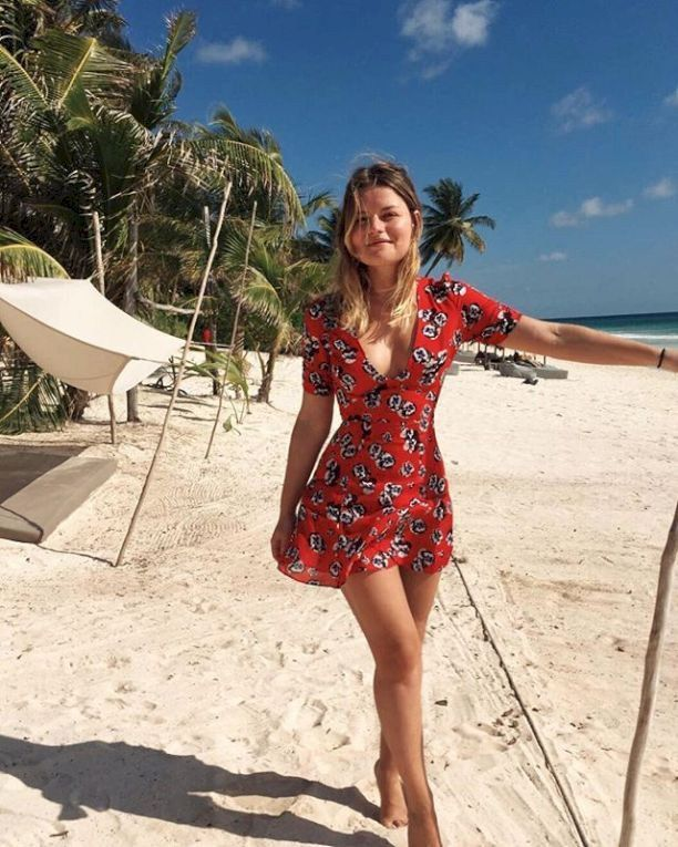 62 Inspiring Cute Outfit Ideas for Vacation