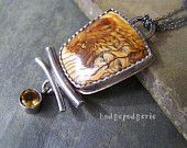 hodgepodgerie adornments by hodgepodgerie2 on Etsy