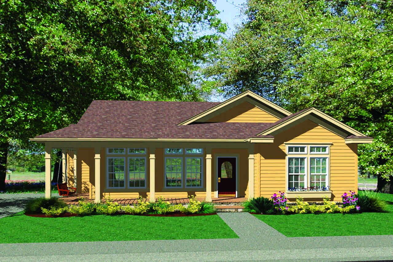 standard elevation buckeye by palm harbor homes ideas for home