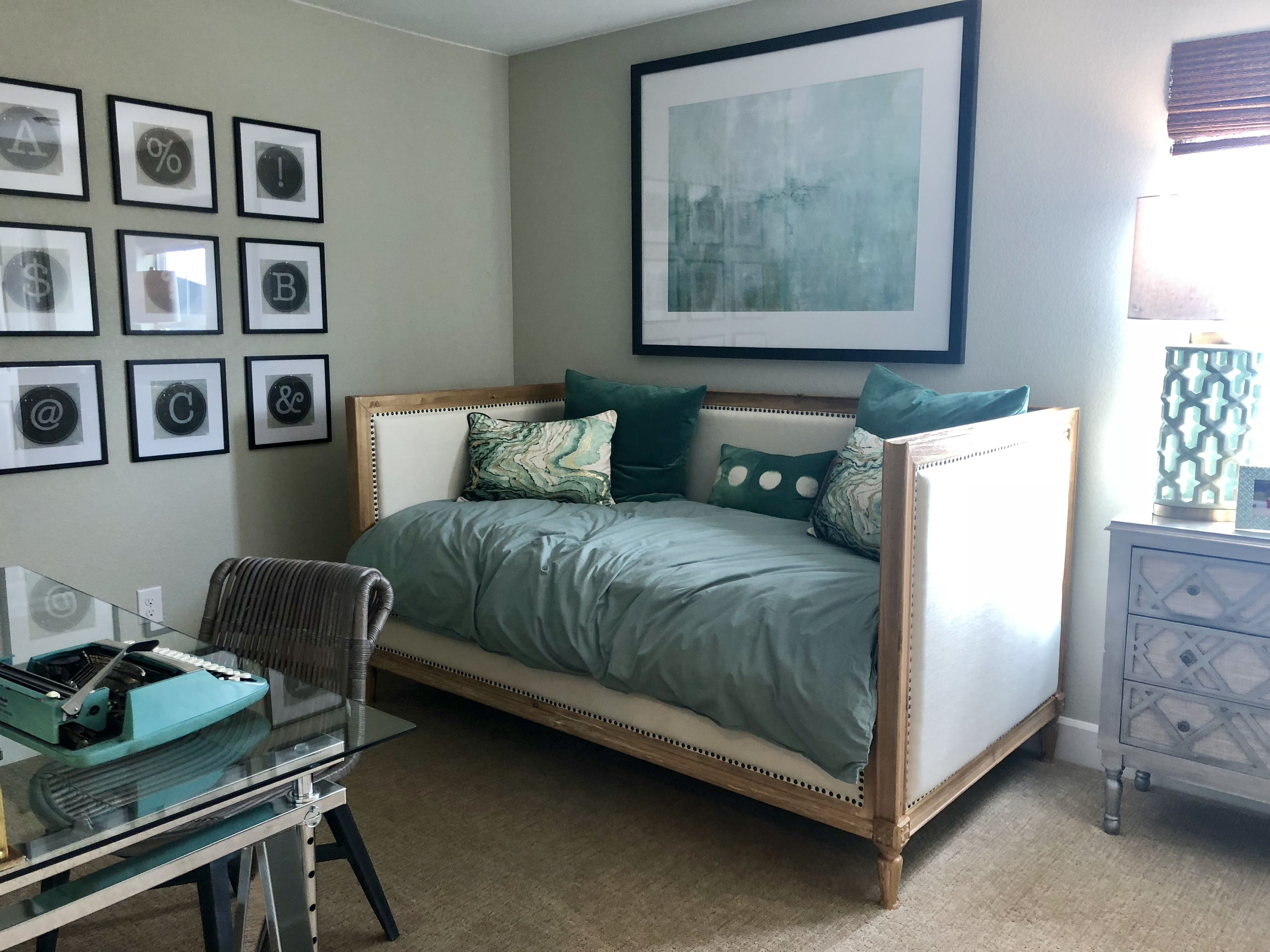 Click to tour the perry park model by meritage homes in centennial