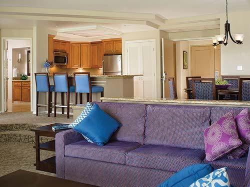 Marriott's Desert Springs Villas and Marriott's Desert Springs Villas II, Palm Desert, CA, United States