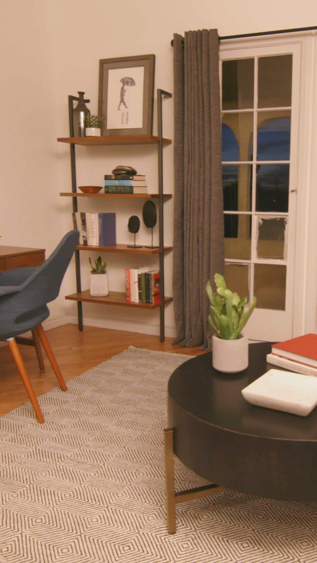 Transform your home office from an ordinary extra room