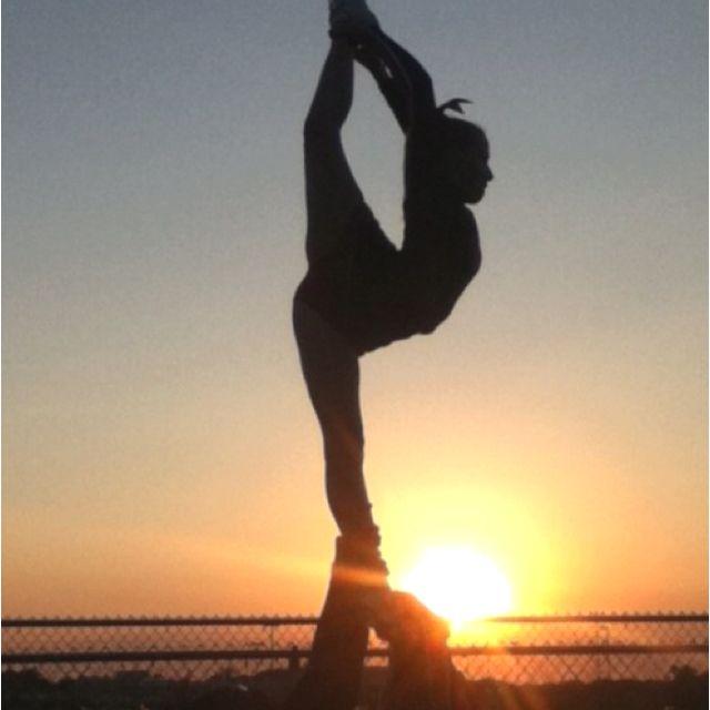 #Cheerleading #Needle #TFSCHEER | Cheerleading | Pinterest ...