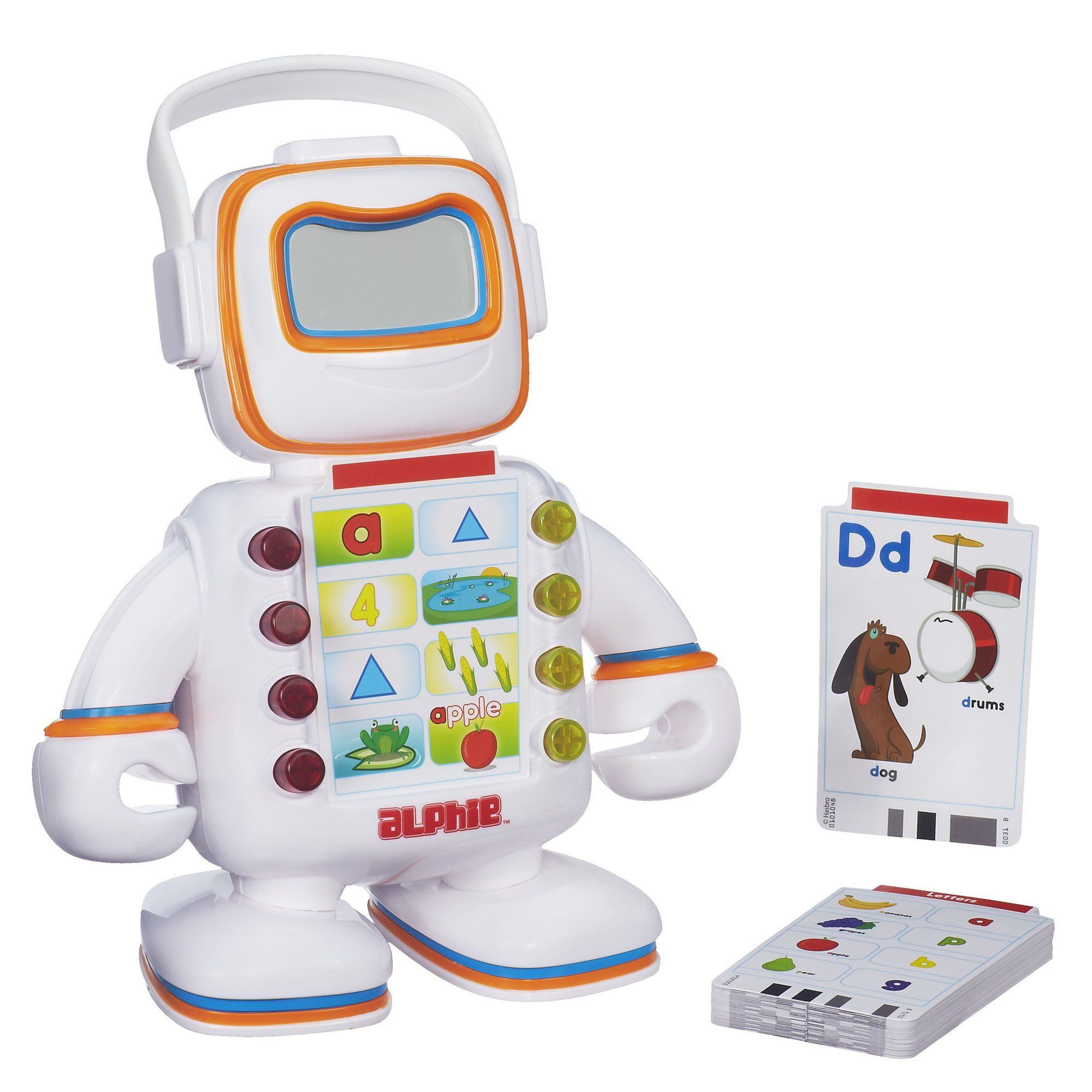 Best 4 Toy Learning Robots for Preschoolers