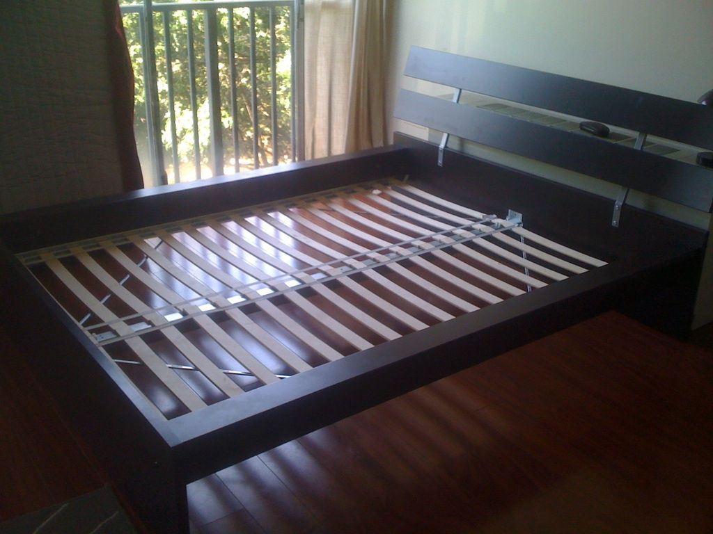 Ikea Hopen Bed Assembled By Furniture Assembly Experts Company In