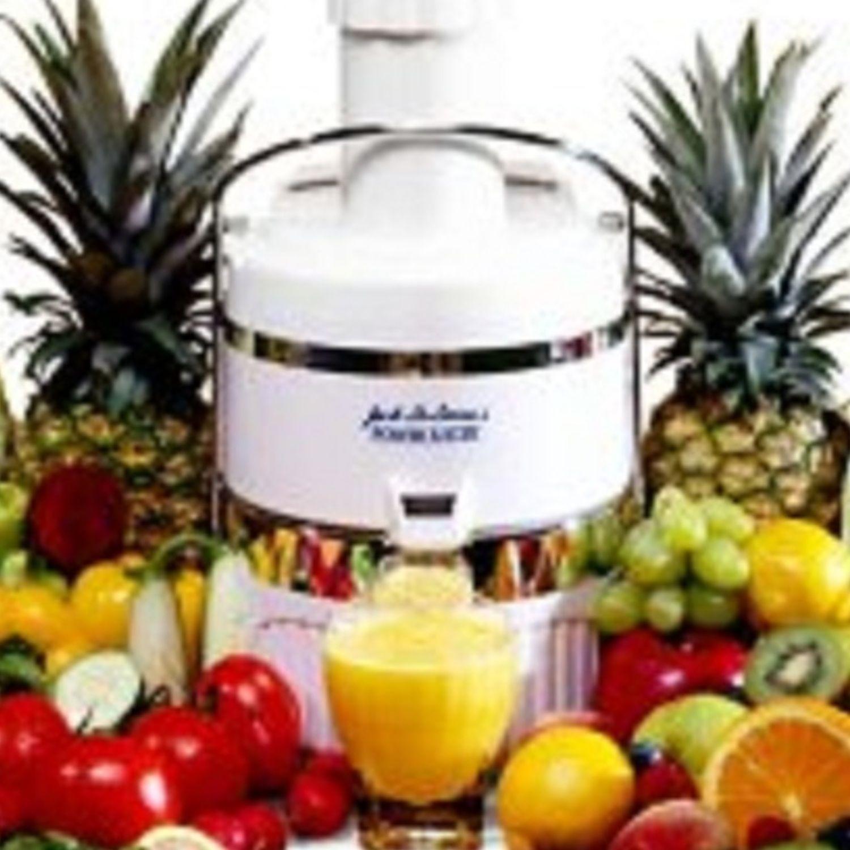 Make Fresh Homemade V8 Juice