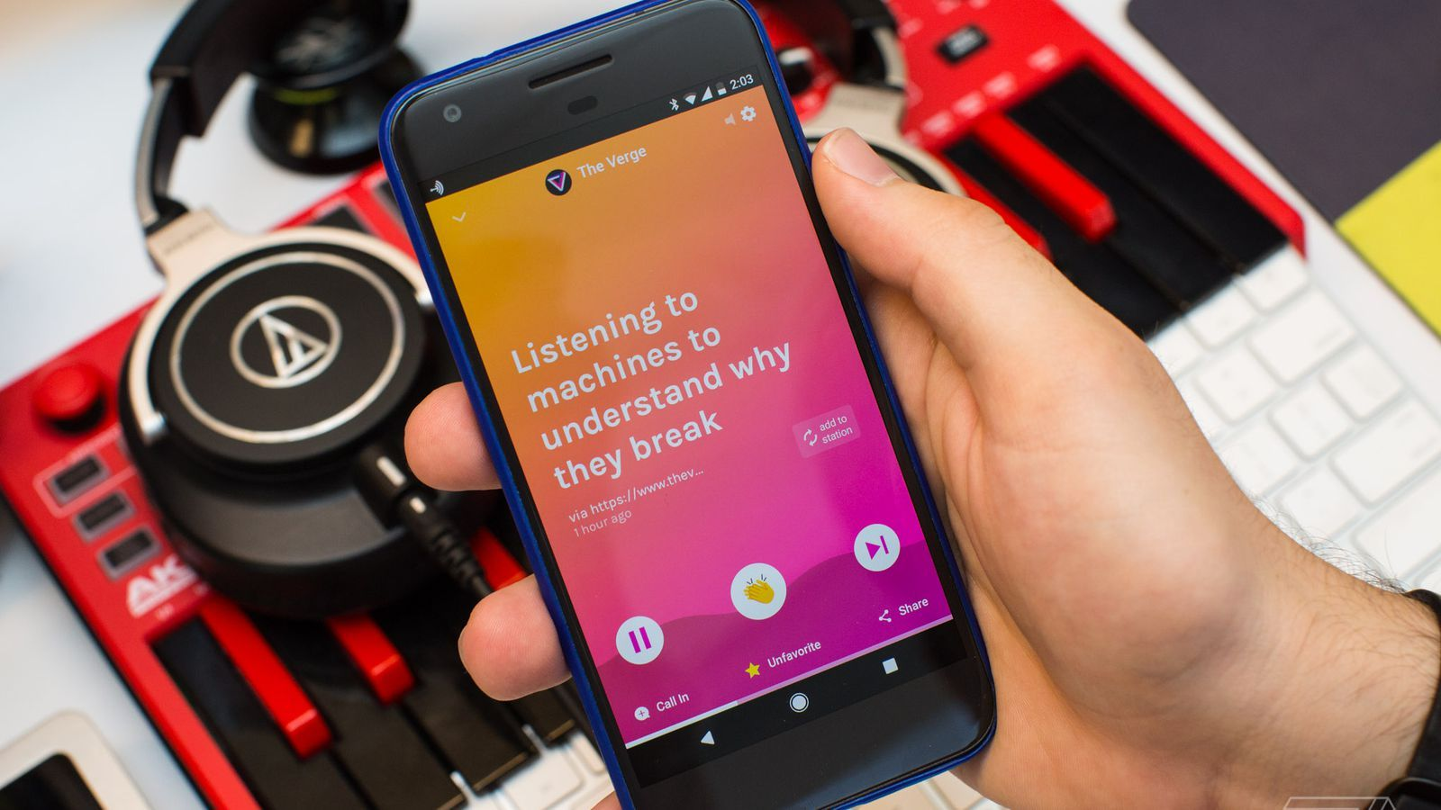 Anchor can now transform podcasts into shareable videos
