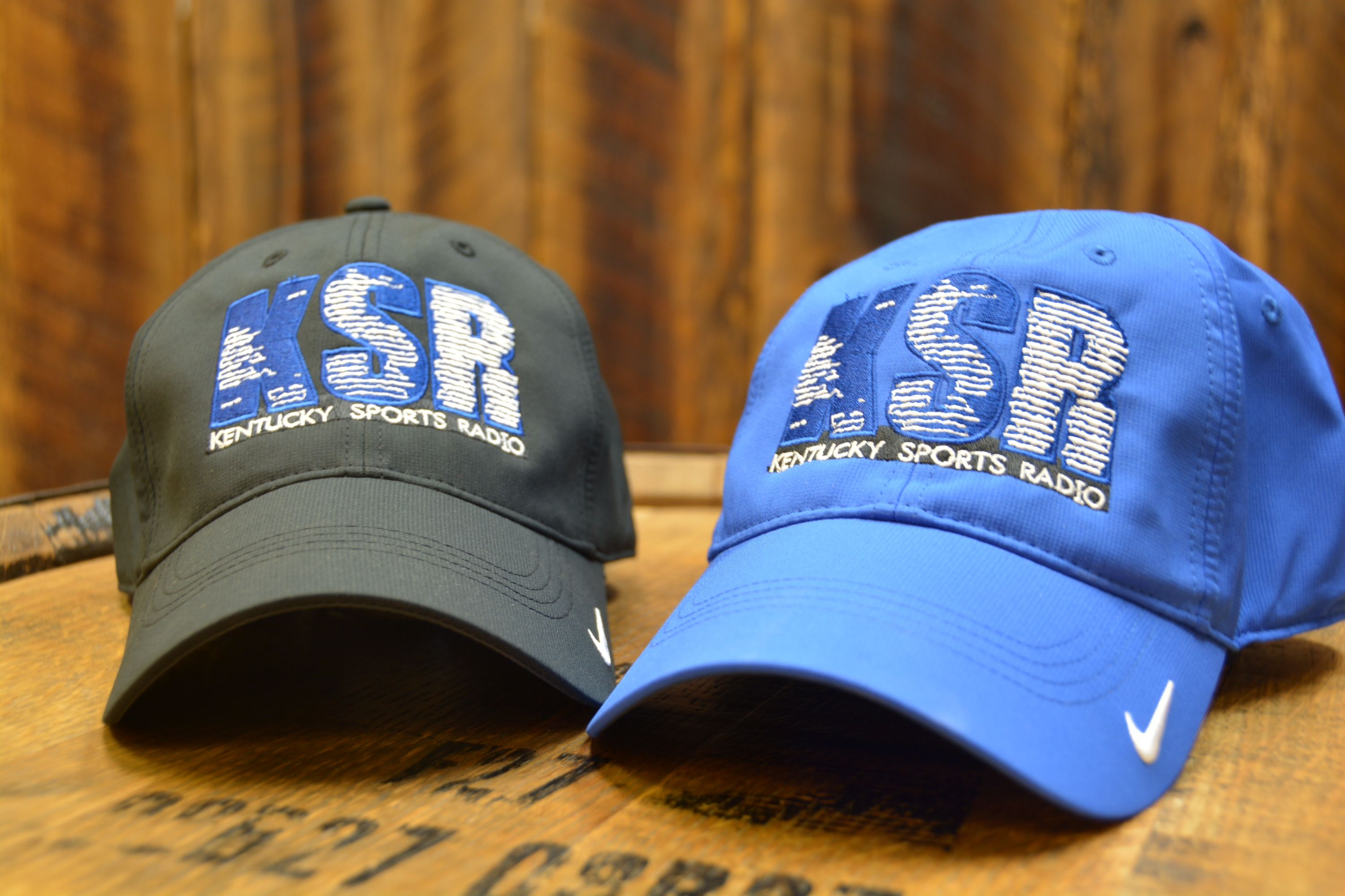 Get new KSR hats and other merchandise here!!