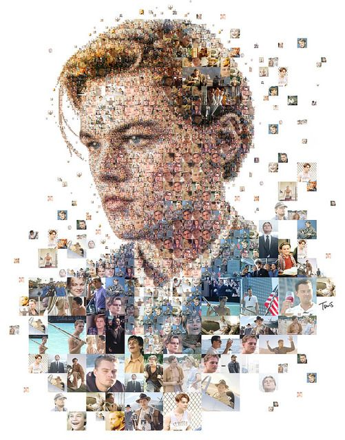 Happy 40th birthday, Leonardo DiCaprio (for GLAMOUR UK)