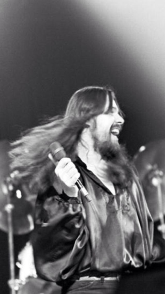 Bob Seger By The Early 1970s He Had Dropped The System From His