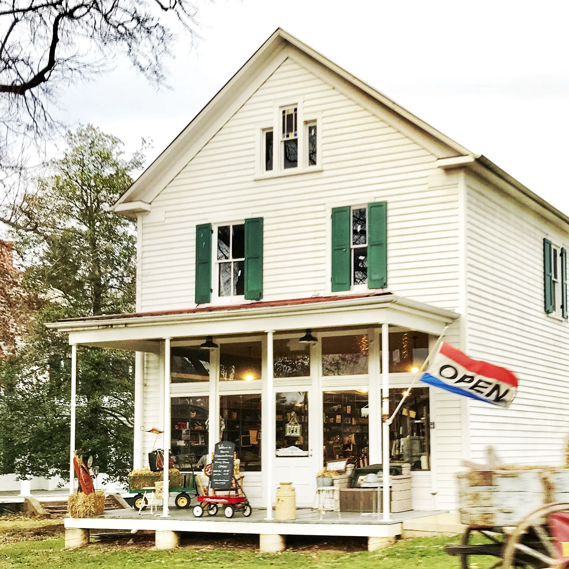 The Darby Store | Montgomery county maryland, Montgomery county and ...