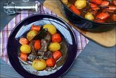 Photo of Beef casserole with cider ~ Happy taste buds-Beef casserole with …