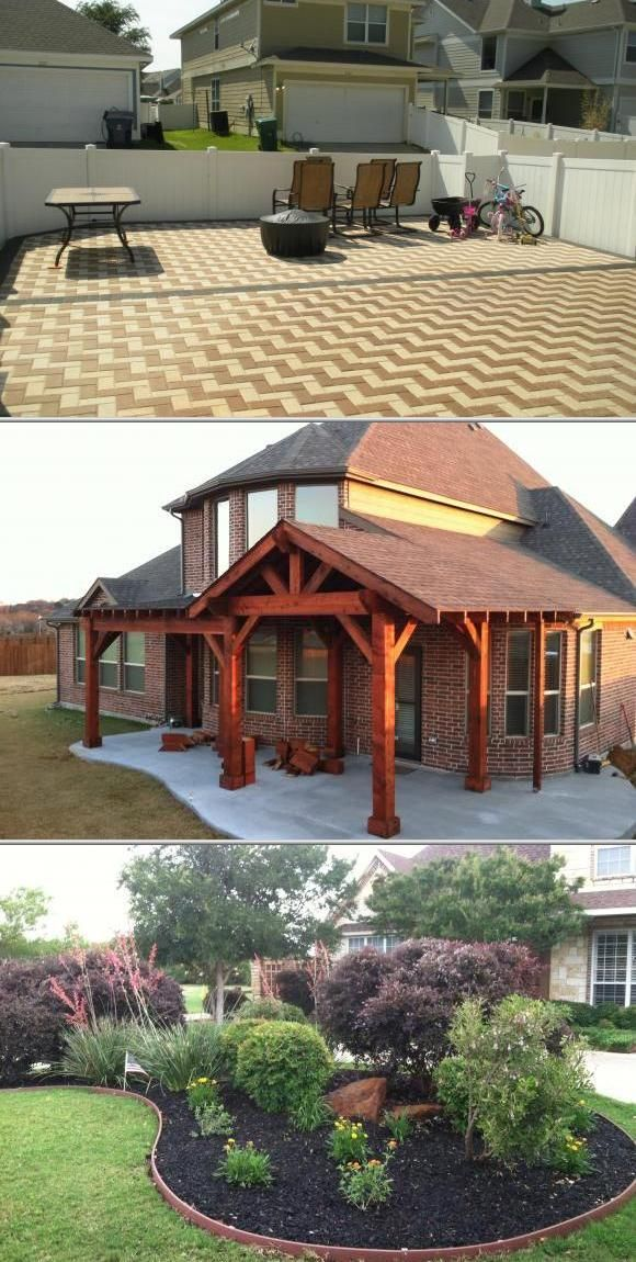 Green Rhino Landscapes Offers Complete Design Installation And Landscape Construction Services That Include Fence Outdoor Kitchen Building