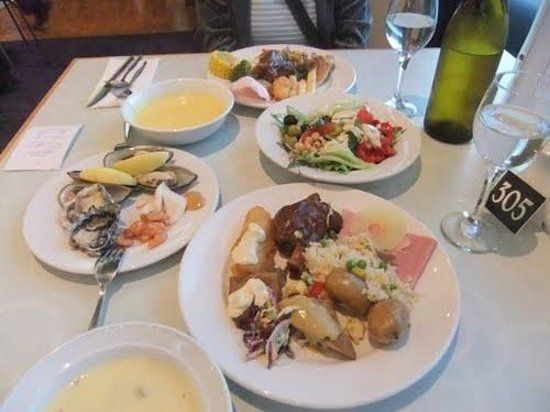 Fortuna Buffet Restaurant Good At Skytower Auckland See 254 Traveler Reviews 22 Candid Photos And Great Deals For