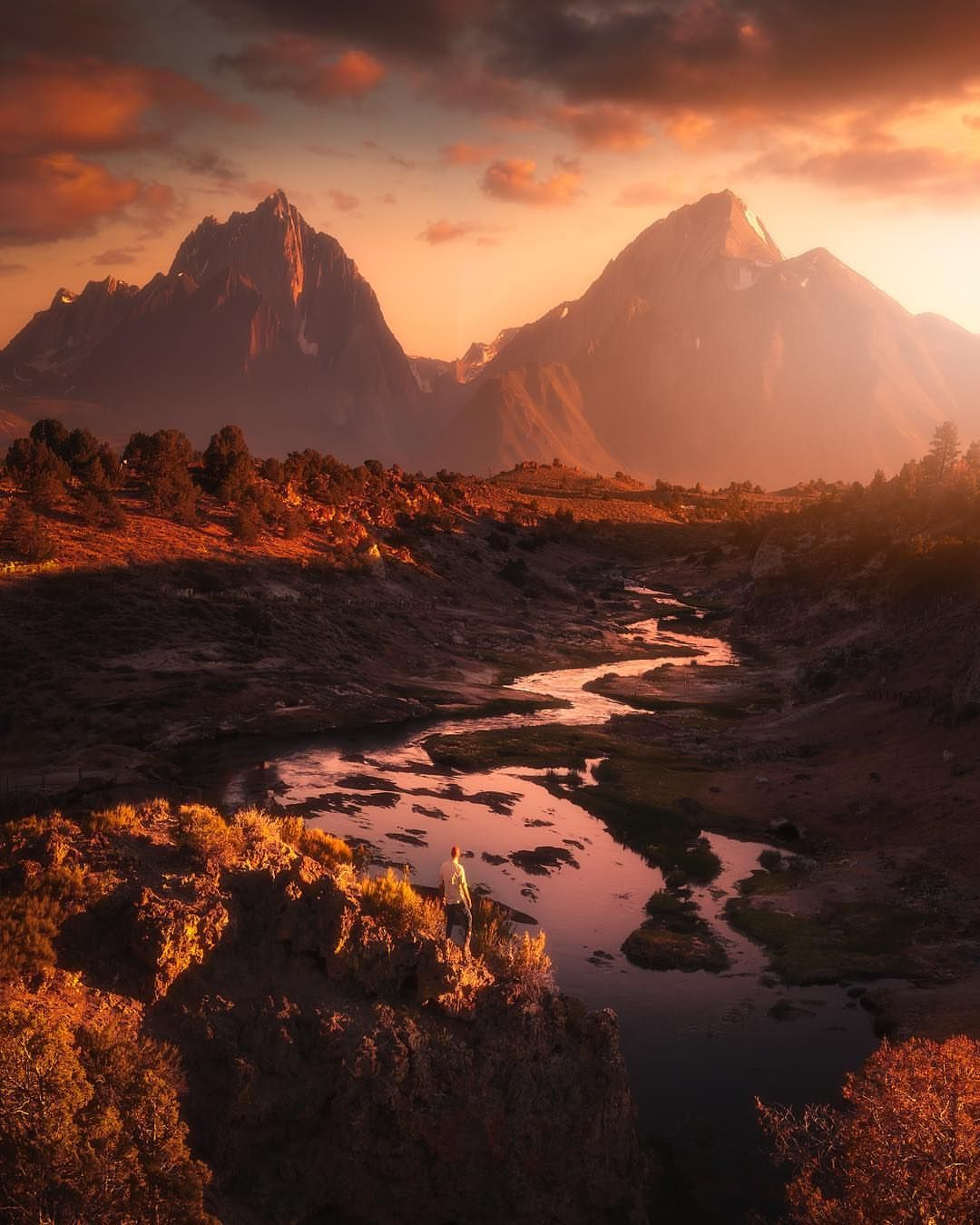 Fine Art Nature And Landscape Photography By Rudy Serrano Photography Landscape Nature Fineart Beautiful Photography Nature Nature Art Mountain Photography