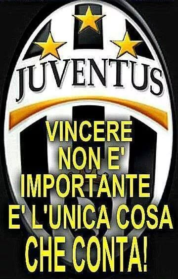 Juventus Philosophy Auguri Di Buon Compleanno Maestro