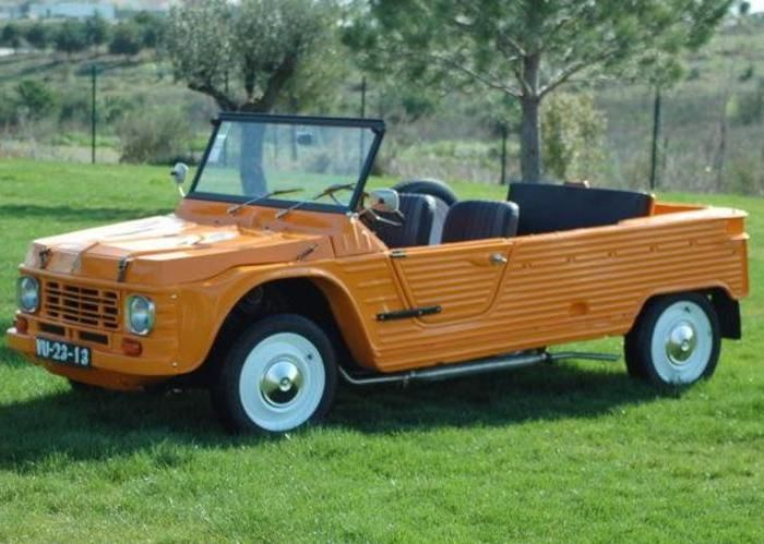 Super Citroen Mehari For Sale (1975) | my cars | Pinterest | Cars, Funny  DG72