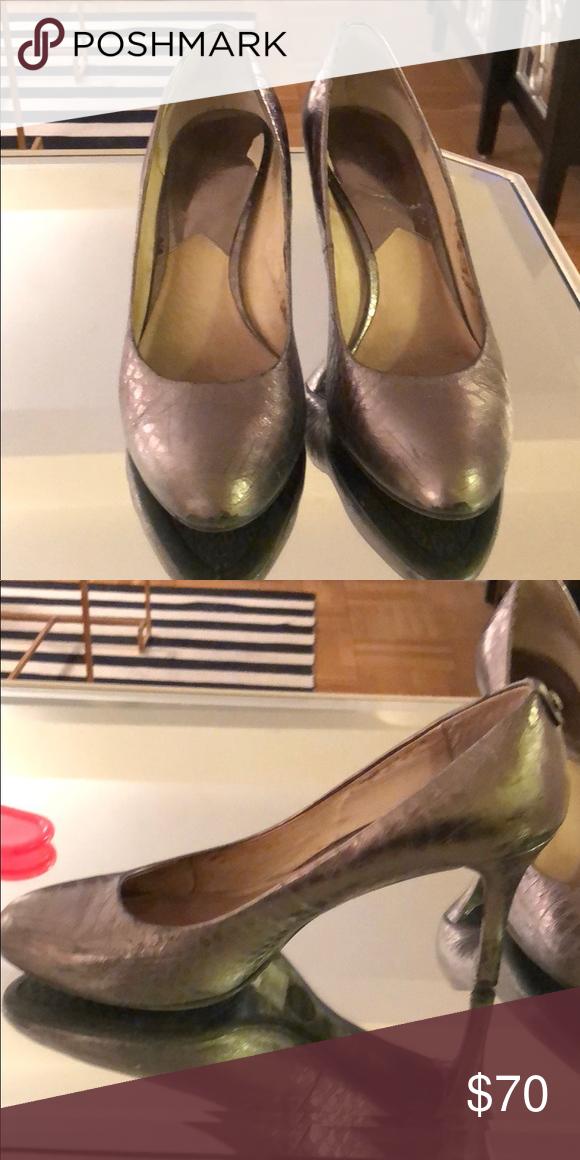 73250bbb180 Michael Kors heels MK heels Michael Kors Shoes Heels