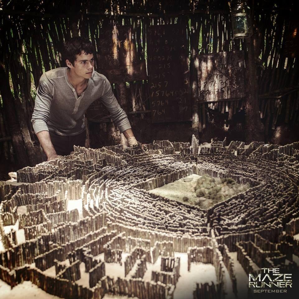 Movie Roundup: 'The Maze Runner' Dominates Weekend Box ...