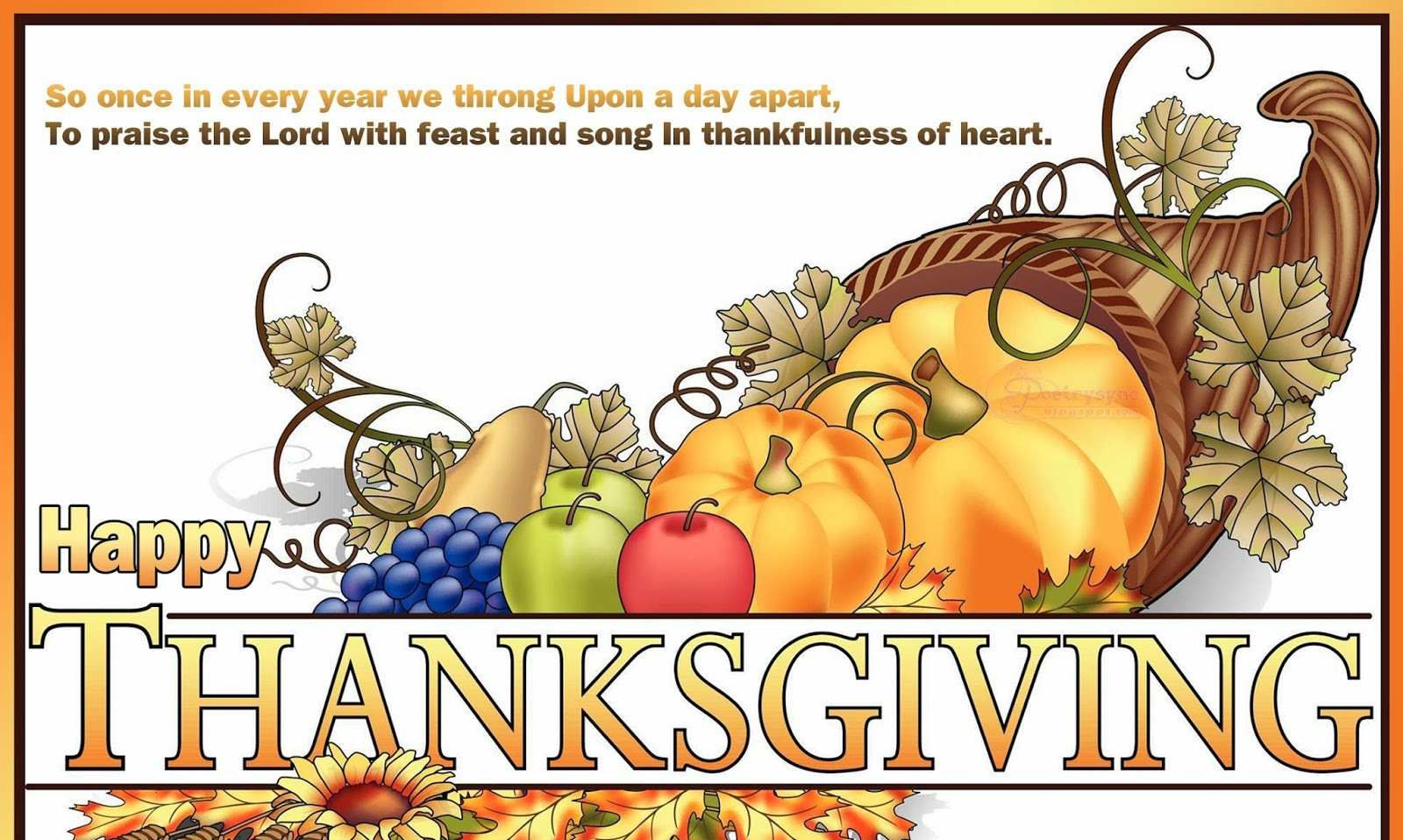 Get best latest thanksgiving wishes from business for your get best latest thanksgiving wishes from business for your friends and family top 10 kristyandbryce Gallery