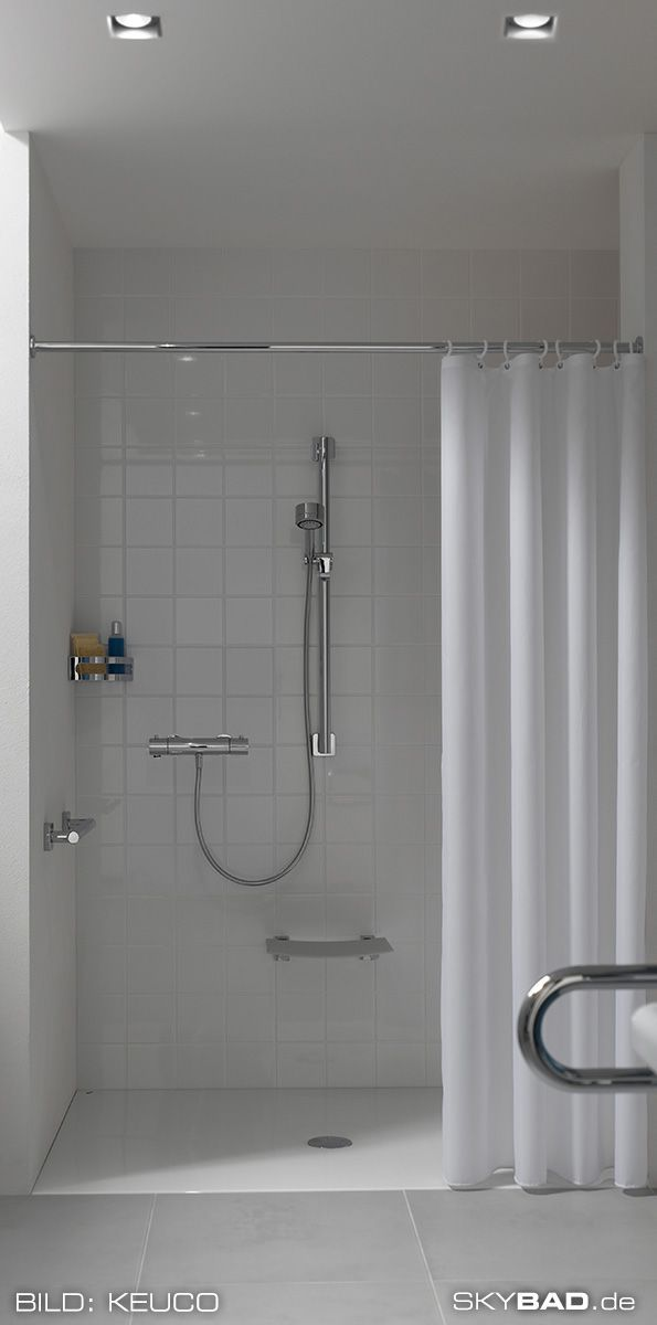 Fur Die Stilvolle Und Barrierefreie Einrichtung Ihres Badezimmers Haben Sie Mit Uns Nun Einen Experten An Der Bad Einrichten Ebenerdige Dusche Barrierefrei Bad