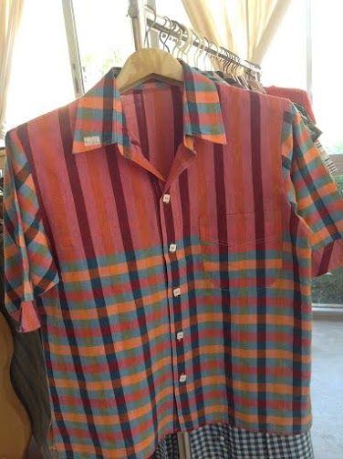 Two Pocket Mens Shirts