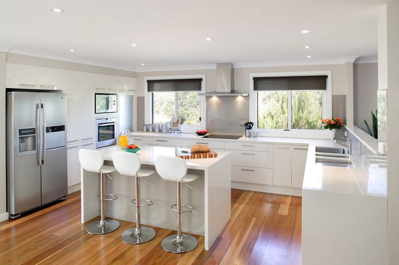 Nobby Kitchens  Photo Gallery  Sydney's Premier Kitchen Designer Extraordinary Kitchen Designs Sydney Design Ideas