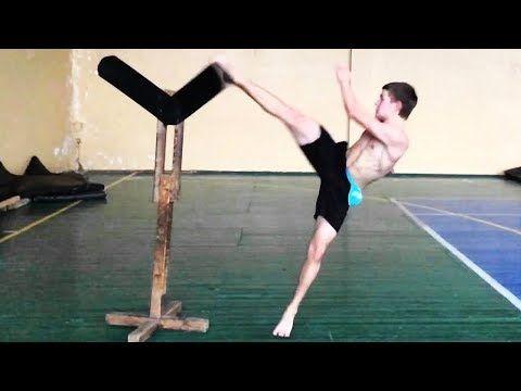 (1) Как научиться делать вертушку / 5 лучших упражнений ...