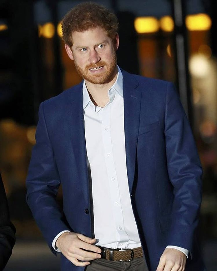 """207 Likes, 7 Comments - Prince Harry (@princehenrywales) on Instagram: """"Prince Harry #princeharry #princehenry #hrh"""""""