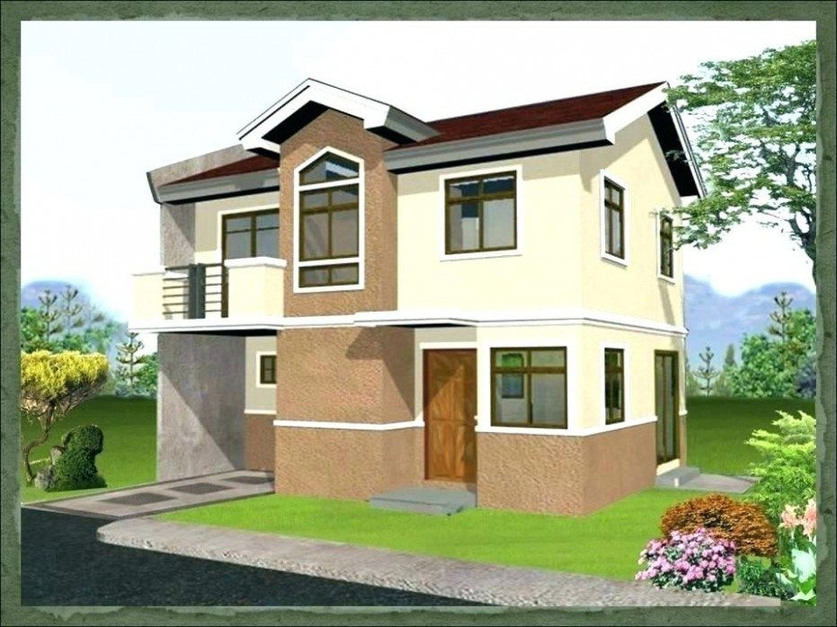 Pin By House Design On Housedesgn Online House House Plans House