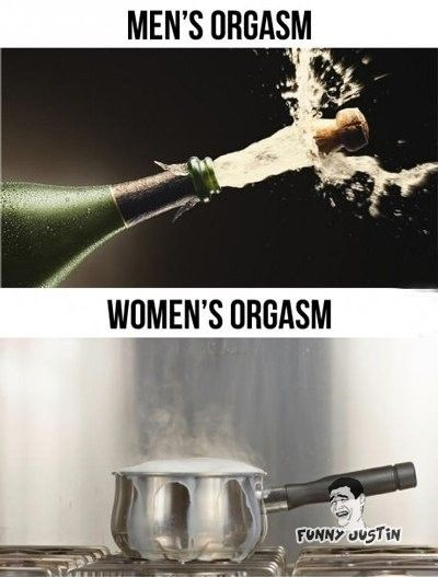 Funny picture: Champagne