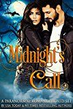 Free Kindle Book -   Midnight's Call