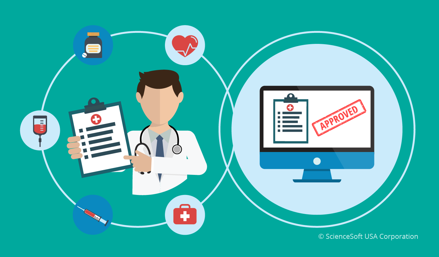 The Technological Painkiller for Prior Authorization