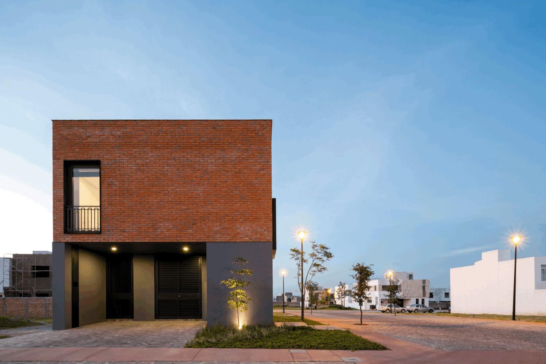 Gallery of casa o aro estudio 12 international style small modern home