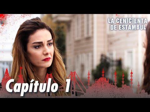 23 La Cenicienta De Estambul Capítulo 1 Youtube Mejores Series Cenicienta Estambul